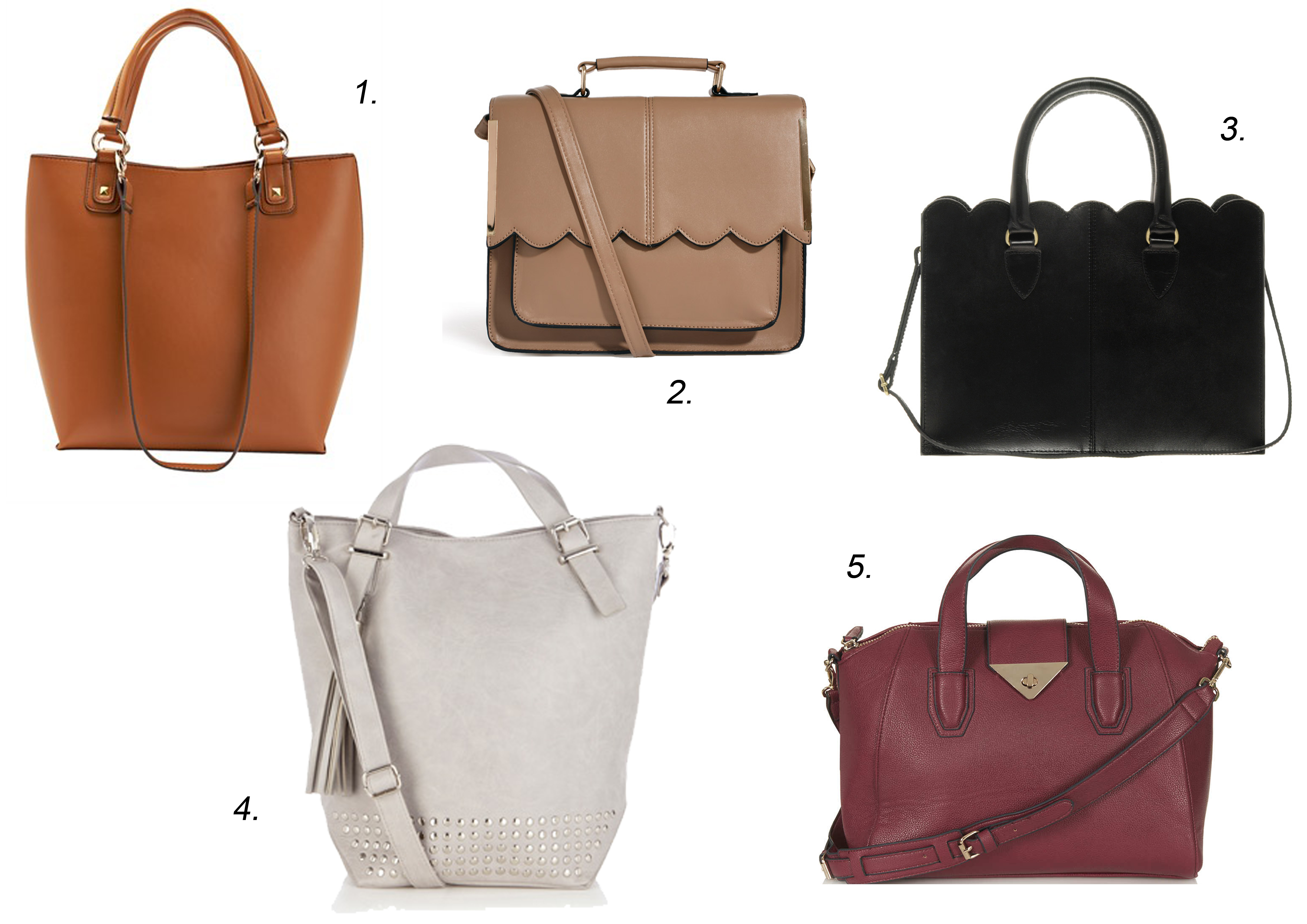 Best Bargain Bags | Fashion Obsessive