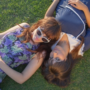 Tallulah's Threads: High Summer 2014Lookbook