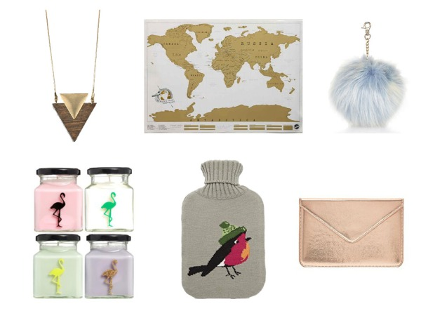 gift guide under 25