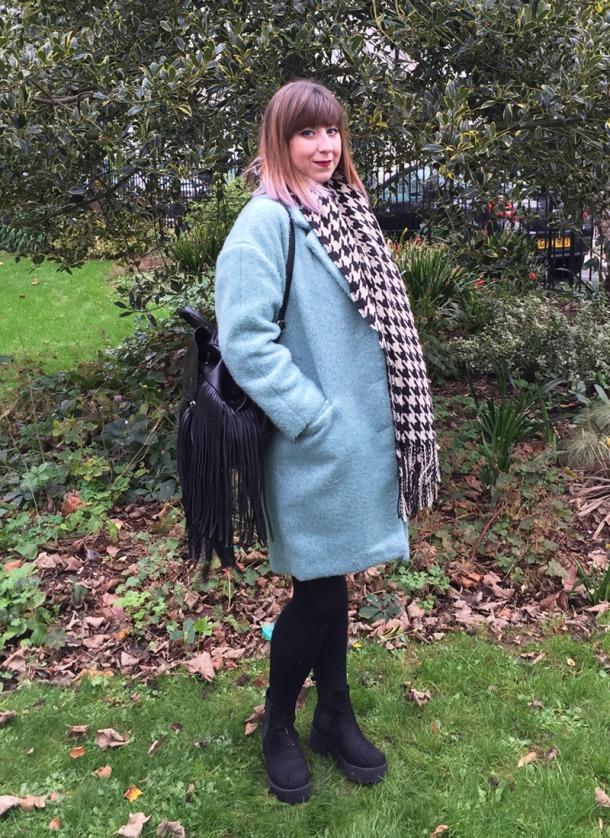 green coat 1