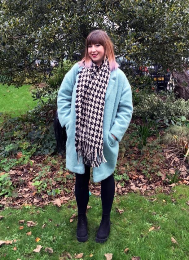 green coat 4