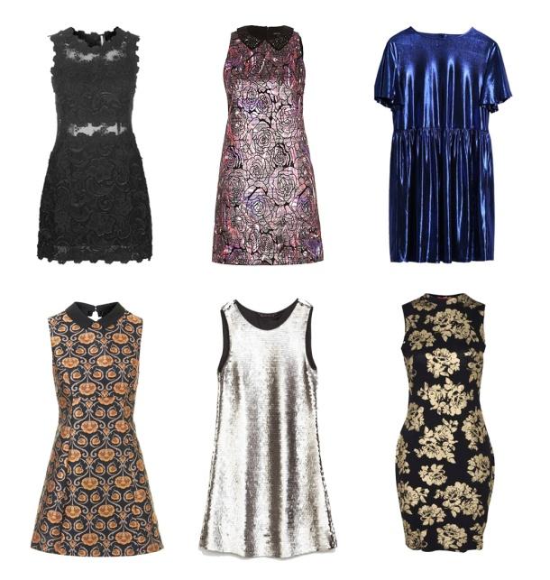 Party dresses blog