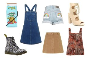 Wednesday Wishlist: Retro Summer