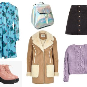 Wednesday Wishlist-Chill In The Air